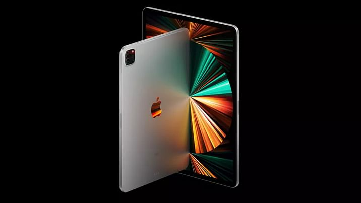 The new iPad Pro 2021 Launched, preordering starts from 30th April