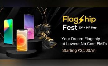 Flipkart Flagship Fest Sale