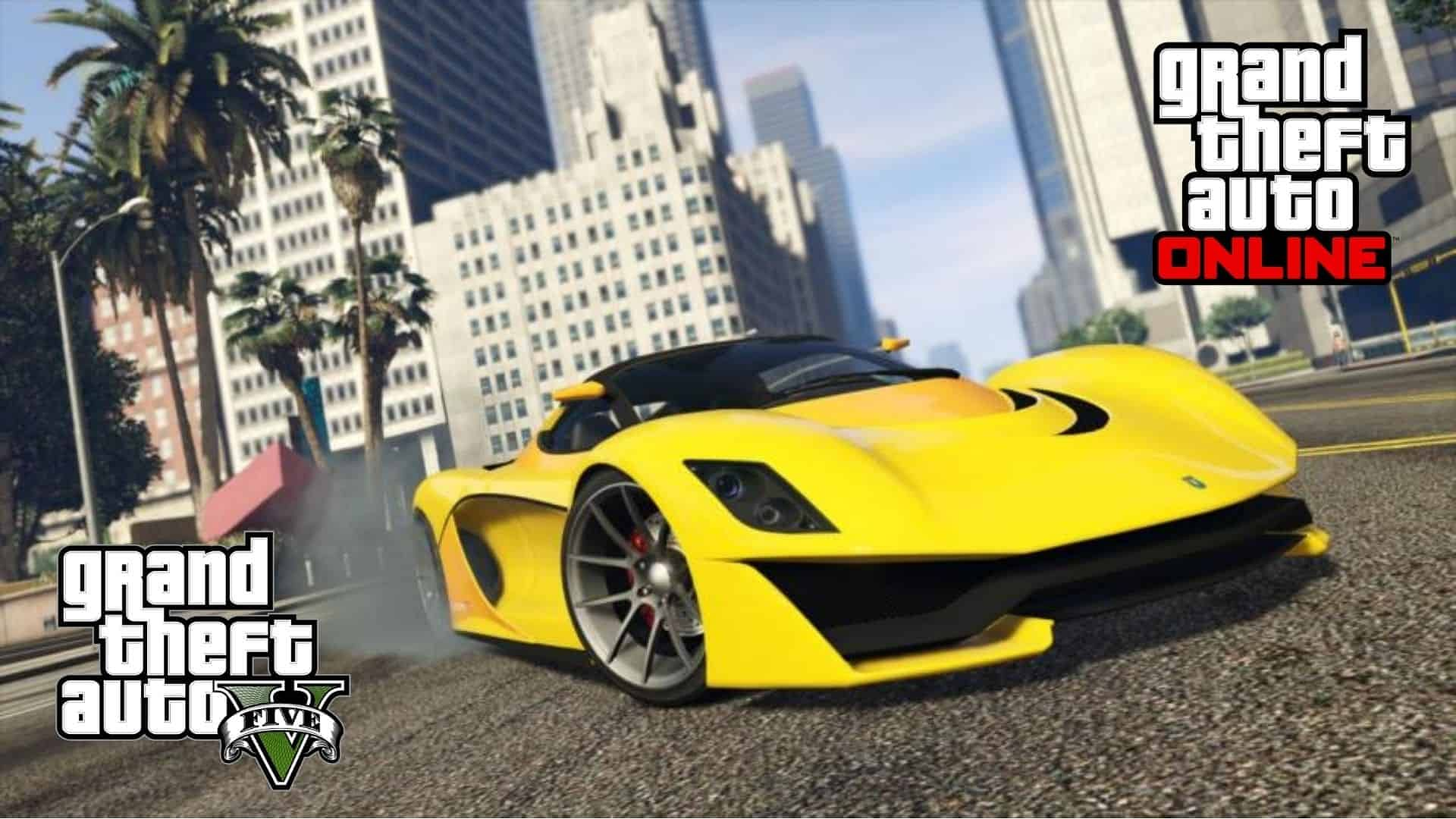 GTA 5 Free Download: How To Download GTA 5 on PC, Laptop