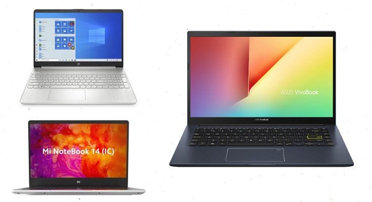 Best Laptops For College Students Under Rs 50000 in India