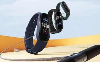 Best Fitness Band under Rs 3000 in India