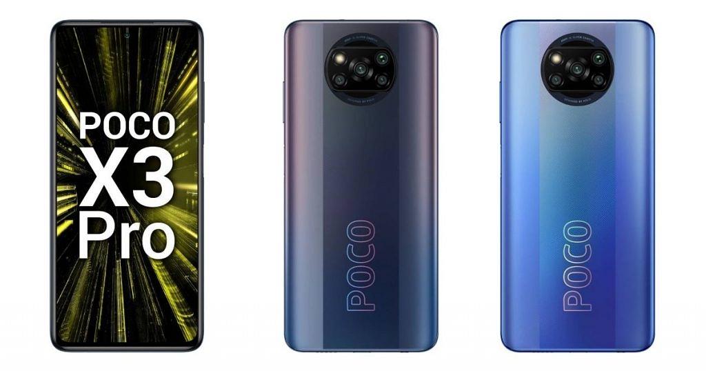 Poco X3 Pro Pros and Cons