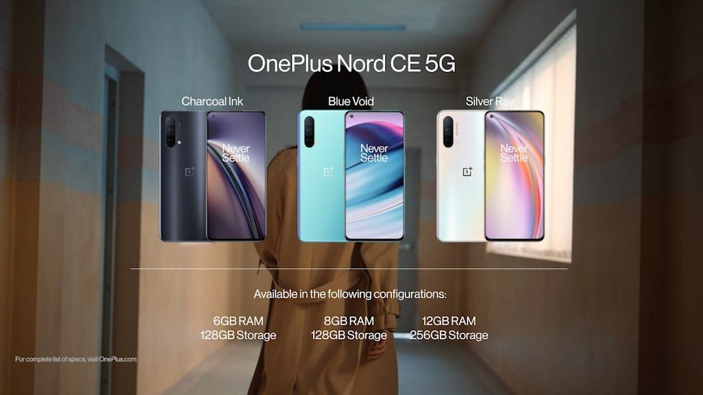 OnePlus Nord CE 5G Pros and Cons