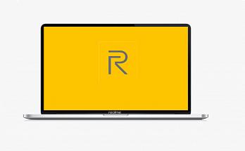 Realme Laptop Launch Date