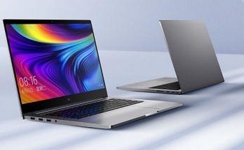 Mi and Redmi Laptops