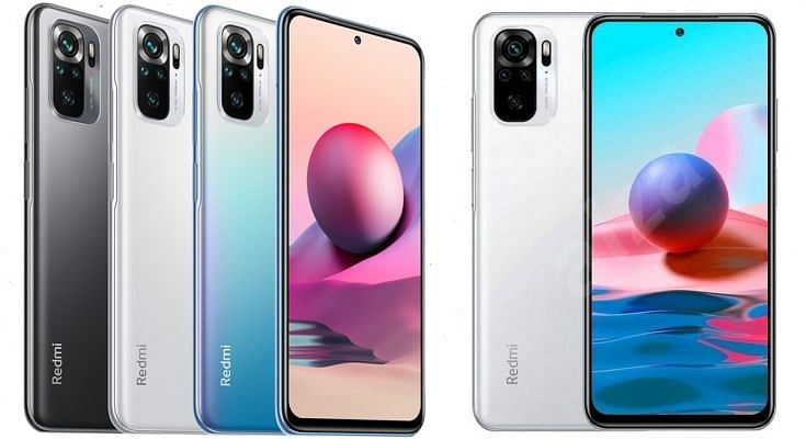 Xiaomi Redmi Note 10S Pros and Cons