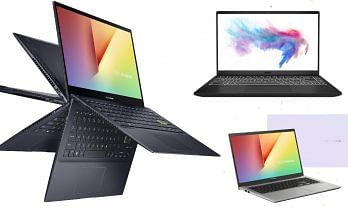Best Laptops with SSD under Rs 50000