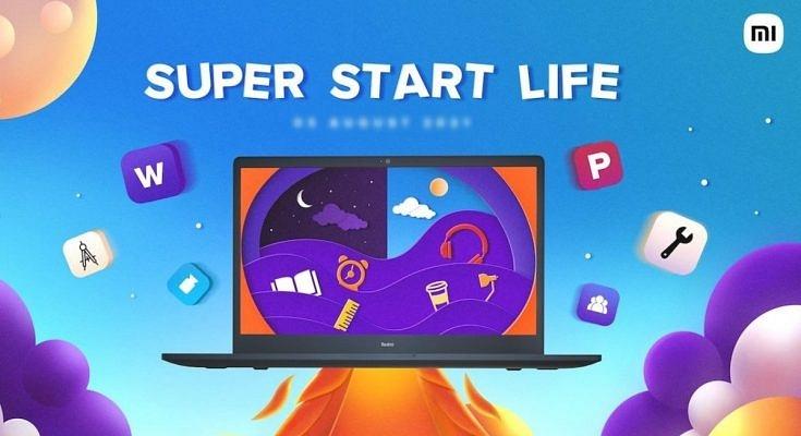RedmiBook Launch Date in India