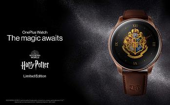 Oneplus harry potter watch