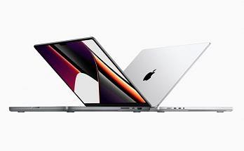 apple laptops